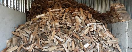 kiln dried firewood Premier Firewood Company