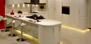 Modular Kitchen Bangalore | Spacewood Showroom in Modular Kitchen Bangalore