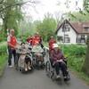 IMG 1344 - rolstoelduwen 24 april 2014