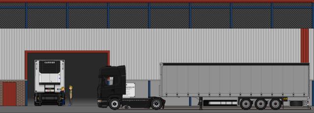 Inicio camioes