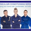 Furnace Contractor Lake Els... - Amber Air Conditioning