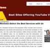 Buy YouTube Views Reviews - Buy YouTube Views Services