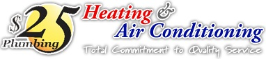 Heater Replacement Ontario 25 Dollar Plumbing, Heating & Air Conditioning
