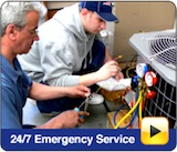 Furnace Contractor Matteson JTR Heating & Air Conditioning