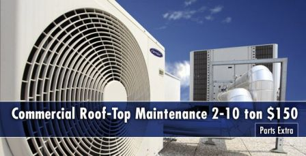 Furnace Peotone JTR Heating & Air Conditioning