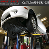 Transmission Repair Hollywood FL