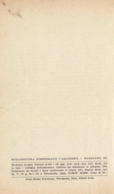 str 240 Jeżdżę samochodem Wartburg