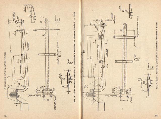 str 194-195 Jeżdżę samochodem Wartburg