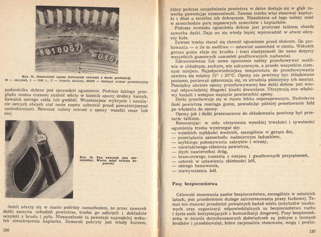 str 186-187 Jeżdżę samochodem Wartburg