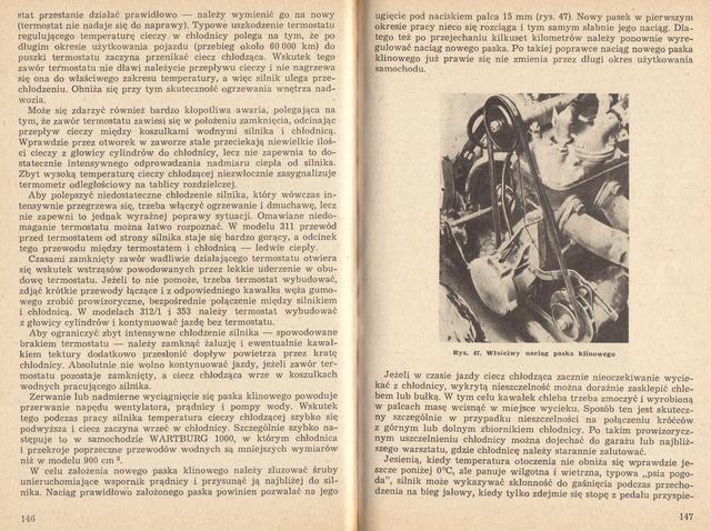 str 146-147 Jeżdżę samochodem Wartburg