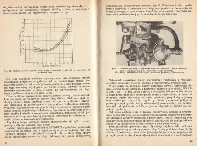 str 52-53 Jeżdżę samochodem Wartburg