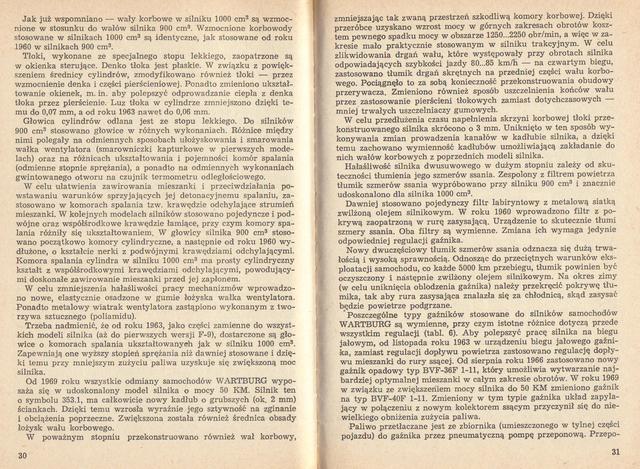 str 30-31 Jeżdżę samochodem Wartburg