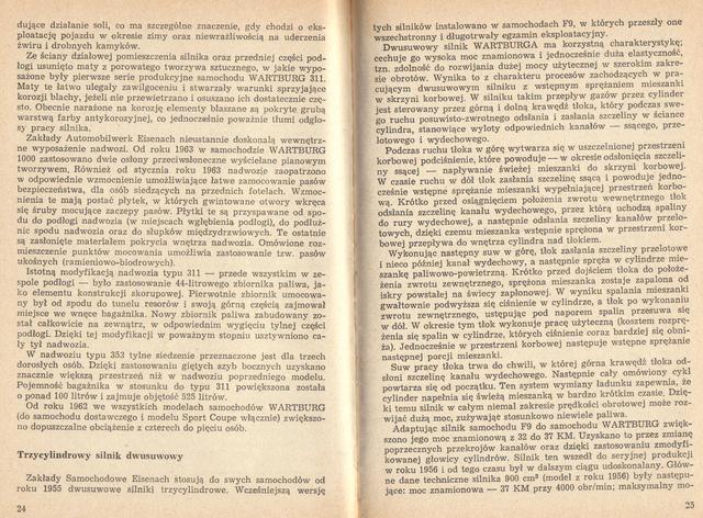 str 24-25 Jeżdżę samochodem Wartburg