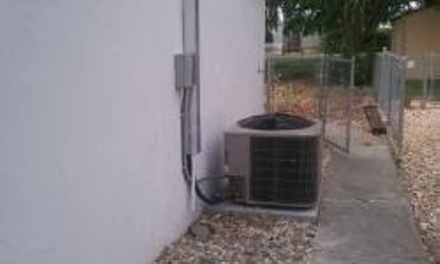 heating and air conditioning repair All Weather Heating & Cooling Inc.