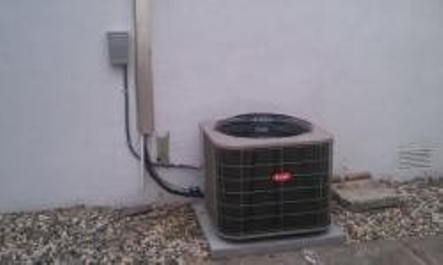 heating and cooling company All Weather Heating & Cooling Inc.