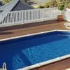 pool - Pergolas of Distinction