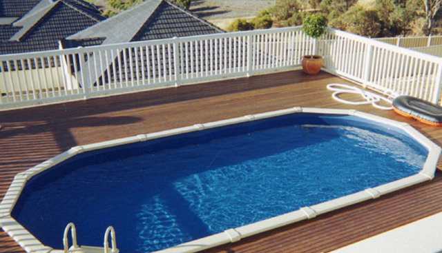 pool Pergolas of Distinction