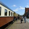 DSC9754 - Stoomtram Hoorn Medemblik