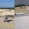 commercial roof restoration... - Picture Box