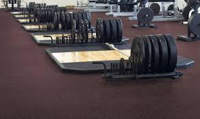 rubber gym mats gym flooring