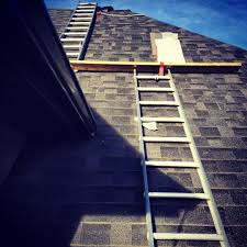 edmonton roofing Spider Roofing