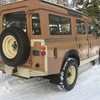 Land Rover 2 - Cars