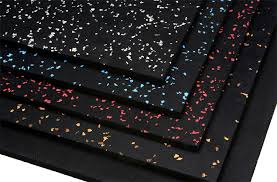 gym flooring rubber gym mats