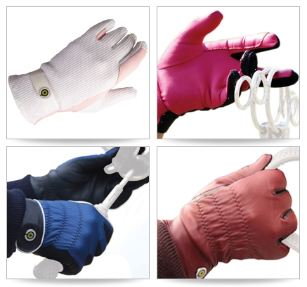 Riding-Gloves Picture Box