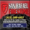 San Rafael Firestone Automotive & Tire Sales