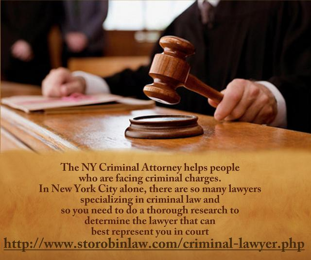 Where Federal NY Criminal Attorney Is Useful Picture Box