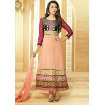 karishma k skin Purchase Karishma Kapoor Designer Anarkali Online