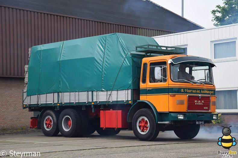 DSC 0250-BorderMaker - Oldtimertreffen Bollenstreek 2014