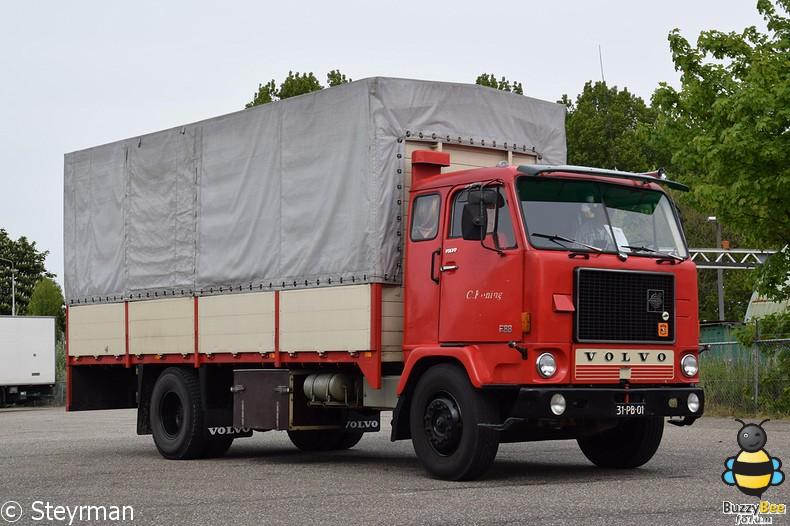DSC 0271-BorderMaker - Oldtimertreffen Bollenstreek 2014