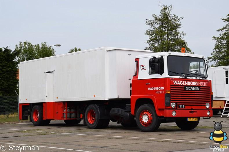 DSC 0305-BorderMaker - Oldtimertreffen Bollenstreek 2014