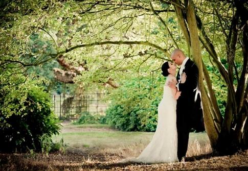 wedding photographer cheltenham Picture Box