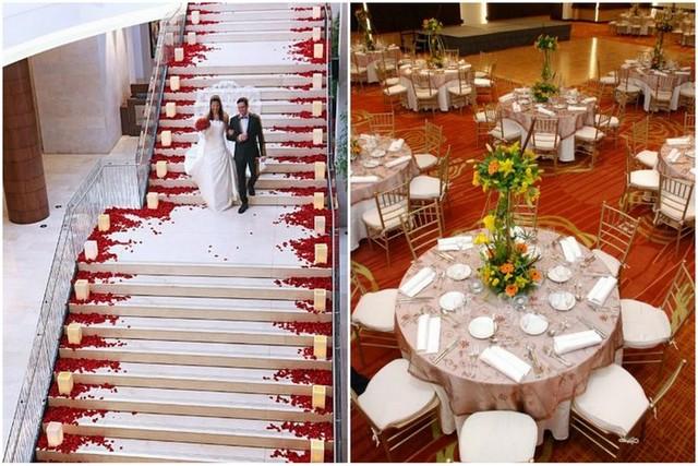 hoteles para bodas Picture Box