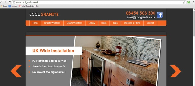granite worktops uks granite supplier london