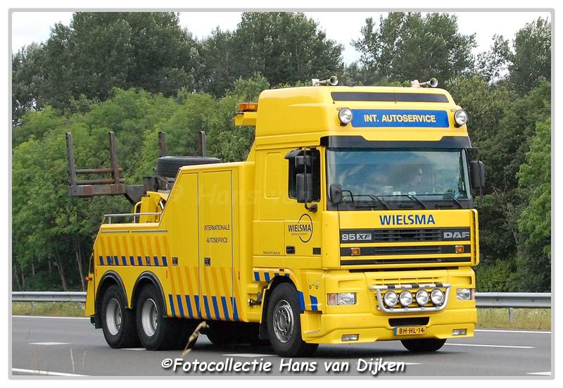 Wielsma BH-HL-14-BorderMaker -