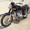 4910001 '74 R75-6, Black 001 - SOLD.....4910001 1974 BMW R...