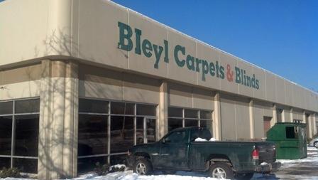 Utah Carpet Picture Box