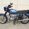 2991926 '73 R75-5 SWB, Blue... - SOLD.....2991926 '73 BMW R7...