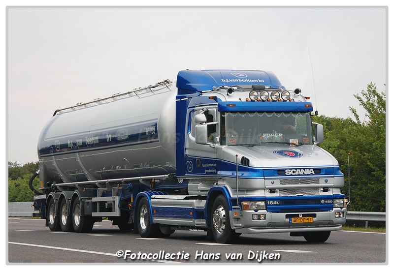 Bentum van H.J. BP-DP-91-BorderMaker -