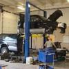 Auto Repair - Picture Box