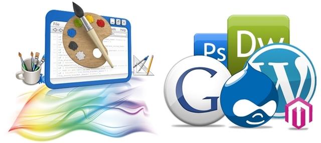 web designer Picture Box
