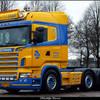 Walinga Scania R500 - Walinga Tranport Oudega (W)