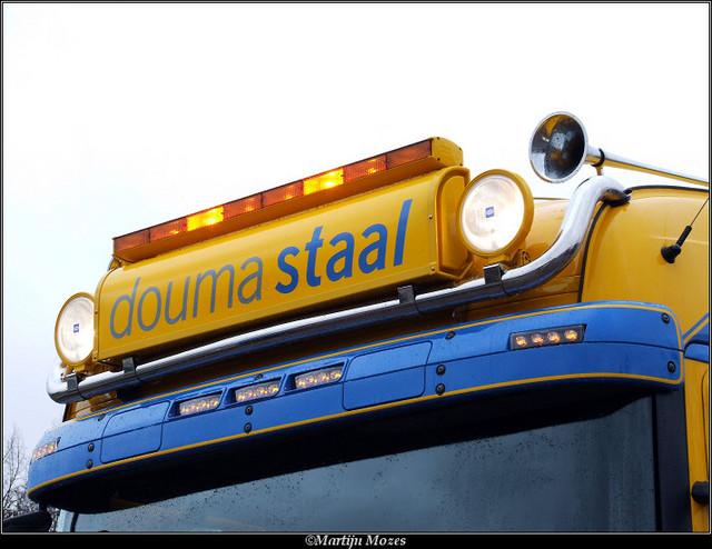 Walinga Scania R500 Walinga Tranport Oudega (W)