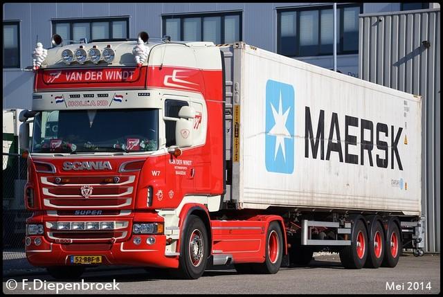 Van der windt transport added a new photo van der windt