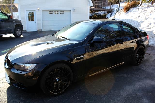 matt m3 BMW-E92-ESS