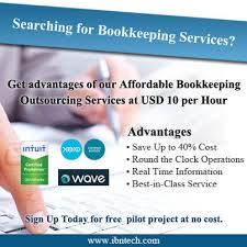 Bookkeeping outsourcing services Bookkeeping outsourcing services