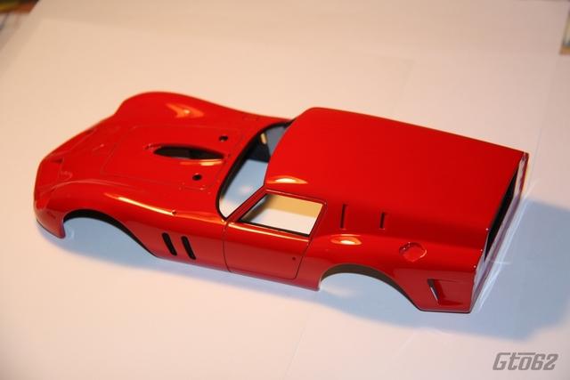IMG 9983 (Kopie) Ferrari 250 GT Breadvan